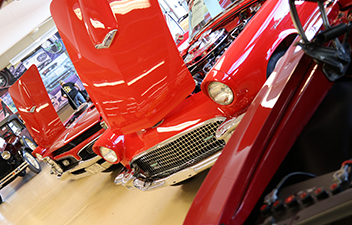 Carlisle Auctions Announces Specialty Hours at Spring Carlisle