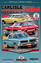 2014 Chevrolet Nationals